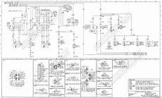 1973 1979 Ford Truck Wiring Diagrams Schematics