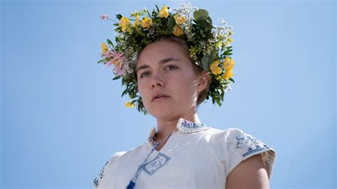 Isabelle Grill Midsommar