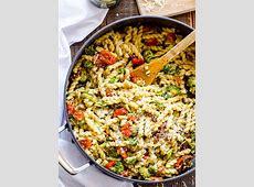 broccoli pesto_image
