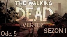 zagrajmy w garbage the walking dead sezon 1 5 zezowaty snajper vertez