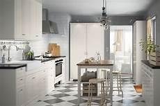 Cuisine Ikea Modele Une Cuisine Blanche Cuisine Ikea 2017 Des Cuisines Qui