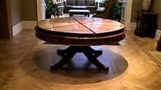 runder tisch mit stühlen neue technologie anpassbarer tisch