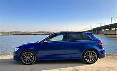 audi a3 bleu julien audi s3 sportback 8v bleu sepang garages des