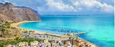 Kanaren Top Reiseziele Der 7 Kanarischen Inseln Mit Karte