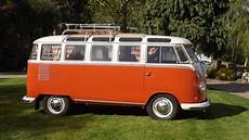 Retrolicious 1959 Vw Samba Cervan Needs A New Home
