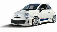 Fiat 500 Abarth 7 Kit Exclusive New Item Fits