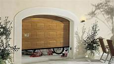 serrande sezionali mixer porte sezionali da garage effetto legno e doppia
