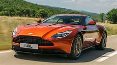 aston martin db11 2016 review first motoring research
