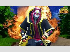 DRIFT BLOWS UP THE HERO HQ  SEASON 5  FORTNITE SHORT FILM