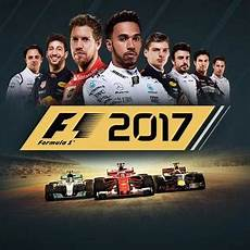 formel 1 2017 ps4 f1 2017