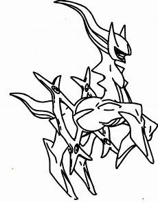 Arceus Coloring Page Quiz Arceus Coloring Pages High Quality Coloring