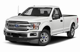New 2018 Ford F 150  Price Photos Reviews Safety