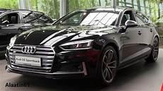 audi s5 sportback 2018 new facelift in depth review