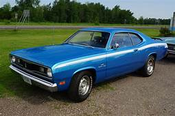 Plymouth Duster  Wikiwand