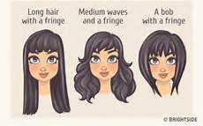 Populer 35 Gaya Guntingan Rambut Untuk Wajah Petak