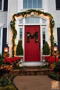 Decorations Home Depot by Door Decorating Ideas For Your Small Porch The