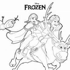 frozen coloring pages 6 free disney printables for