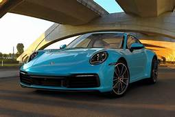 My 2020 Porsche 911 Fantasy Configuration  News Carscom