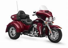 2018 harley davidson tri glide ultra review total motorcycle