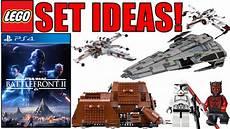 lego winter sets 2019 lego wars battlefront 2 set ideas 2018 2019 lego