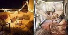 Small Terrace Bedroom Ideas by 59 Cozy Balcony Decorating Ideas Bored Panda
