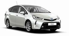 Toyota Prius Le Monospace Hybride 7 Places