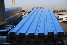 metal roof deck types home design ideas