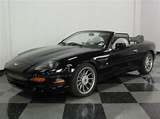 1998 aston martin db7 streetside classics the nation s trusted classic car consignment dealer