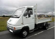 Camion Vl Renault B110 Tri Benne