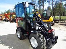 Used Kubota Rt150 Pienkuormaaja Uusi Mini Wheel Loader