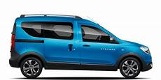 Dacia Dokker Stepway Konfigurator Und Preisliste 2019 Drivek