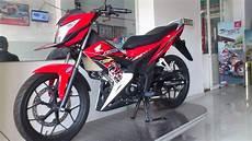 Honda Sonic 150r Photo