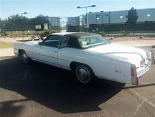 Classifieds For 1975 Cadillac Eldorado  21 Available