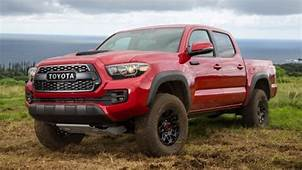 2021 Toyota Tacoma Exterior Interior Price And Release