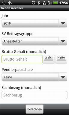 gehaltsrechner android apps on play