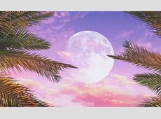 what is a pink moon