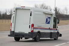 Usps New Truck by New Postal Trucks 2018 Best Image Truck Kusaboshi