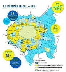 La Zone 224 Faibles 233 Missions Zfe Pour Lutter Contre