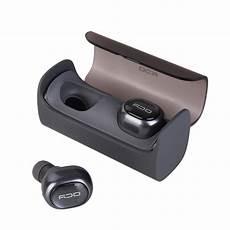 Mini Bluetooth Earphone True Wireless Stereo by Qcy Q29 Mini True Wireless Bluetooth Stereo Headset