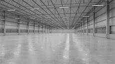 Interior Warehouse by Warehouse Interior 9 3d Asset Ready Cgtrader