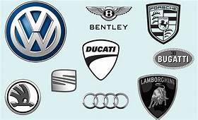 Decoded Volkswagen's Corporate Shake Up CAR  December