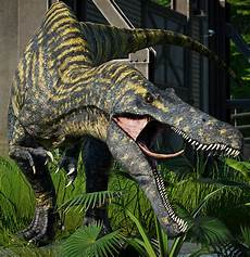 suchomimus jurassic world evolution wiki fandom