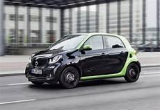Smart Forfour Tests Erfahrungen Autoplenum De