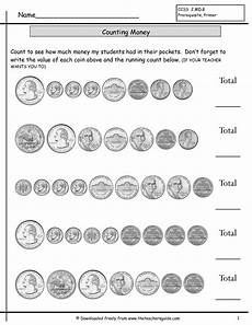 money math worksheets 2nd grade 2238 count coins worksheet counting coins worksheets with quarters 2 3 money worksheets money