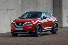 2019 Nissan Juke Prices And Specs Confirmed Carbuyer
