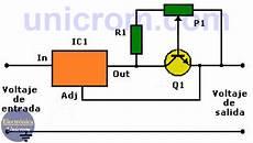 limitador de corriente de voltaje electr 243 nica unicrom