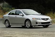 2004 2008 acura tsx recalled over power steering issue