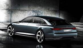 2018 Audi A9 Coupe Price Specs Review  2019 / 2020 Cars