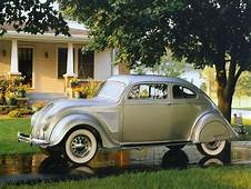 Car In Pictures – Photo Gallery &187 DeSoto Airflow Coupe