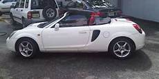 car manuals free online 2003 toyota mr2 electronic throttle control 2003 toyota mr2 spyder base convertible 1 8l manual